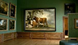 museum – Mauritshuis