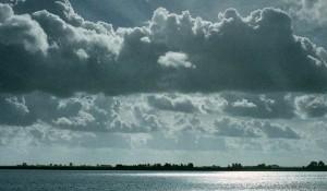 location – the Zuyder Zee